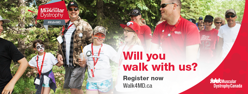 Calgary Walk for Muscular Dystrophy @ Bowness Park | Calgary | Alberta | Canada