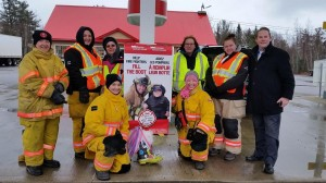 Atlantic Easter Fill the Boot