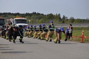Sussex truck pull_teams pulling